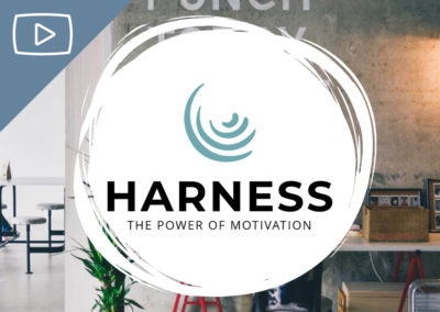Harness the Power of Motivation