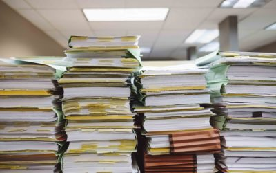 Can't Keep Up? 4 Ways to Best Manage Your Caseload