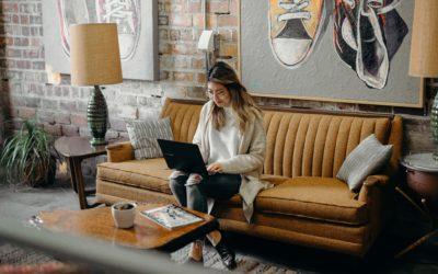 The Virtual Job Coach