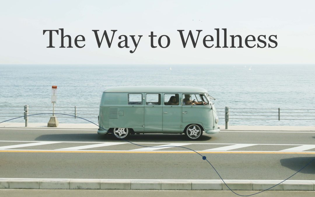The Bounce Way To Wellness